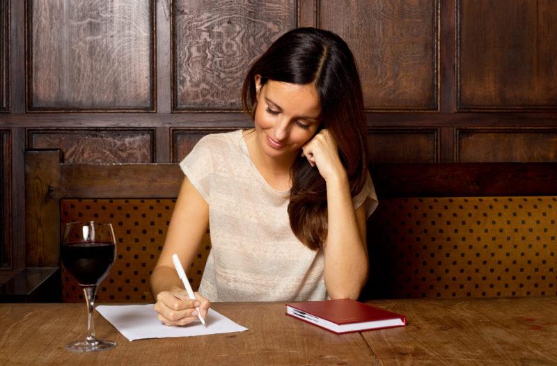 Zeit zum Schreiben für Bachelorarbeit und Masterarbeit